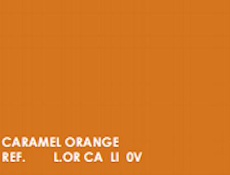 Mathy By Bols Tent bed barnsäng ? Caramel orange, 90x190