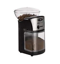 Kaffekvarn Svart 2409