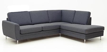 Ermatiko Lisa soffa