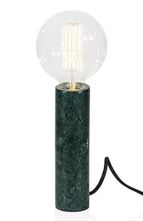 Bilde av Globen Lighting Bordlampe Marble XL Grønn