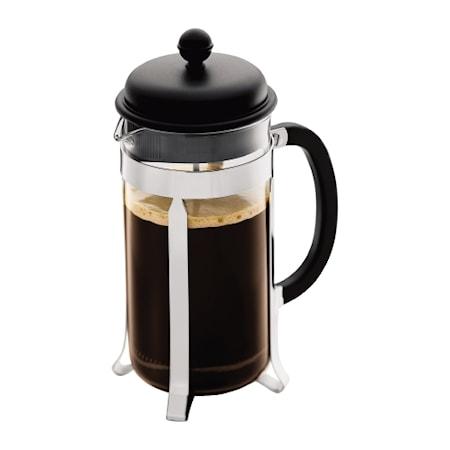 Bodum Caffettiera Kaffebrygger 8 kopper thumbnail