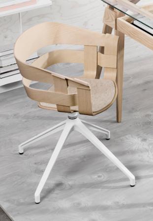 Design House Stockholm Felt Tuolityyny