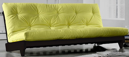 KARUP Fresh soffa - svart/grön
