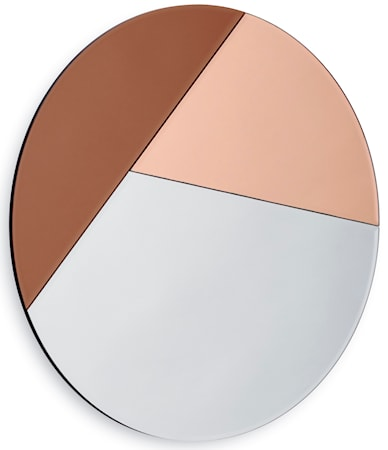 Bilde av Reflections by Hugau & Larsson Nouveau speil