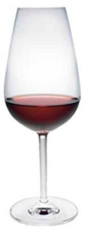 Aromabar ONEforALL red- Yleislasi punaviini, portviini ja konjakki