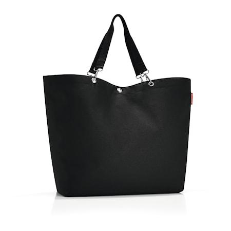 Shopping väska XL Svart 35 L