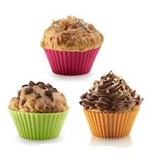 Muffinsformar 12-pack