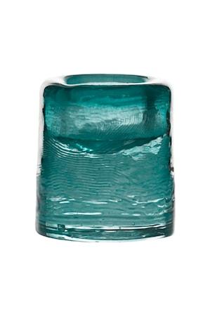 Bilde av Himla Lyslykt Sarek 8 cm Emerald