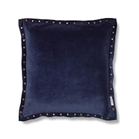 Venice Kuddfodral Dark Sapphire 50x50 cm