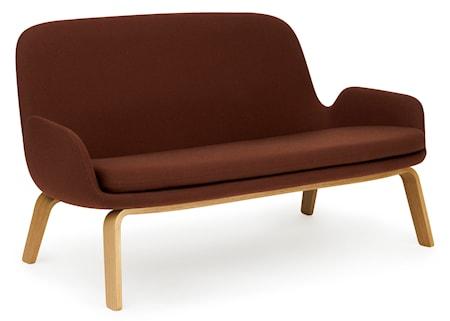 Normann Copenhagen Era sofa oak - Oak fame