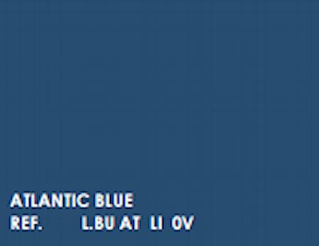 Mathy By Bols Lisa byrå med skötbord ? Atlantic blue