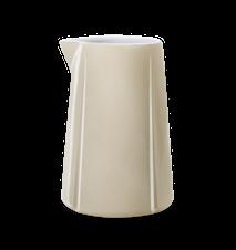 Grand Cru Mjölkkanna, silkesgrå, 0,4 l