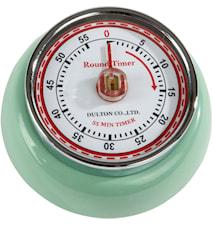 Timer Grön 7,5 cm