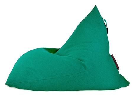 Pusku Pusku Razz nordic sittsäck - Turquoise