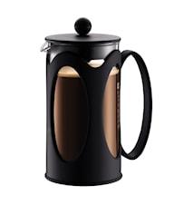 Kenya Kaffebryggare 8 kopp 1 liter