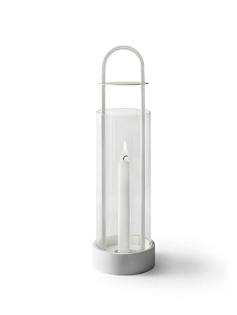 Design House Stockholm Lotus valkoinen
