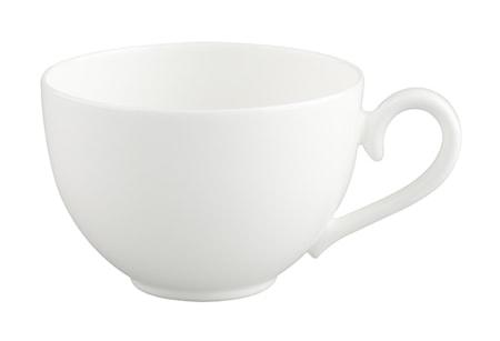 Villeroy & Boch White Pearl Kaffe/Tekopp 020l