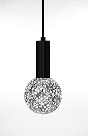 Bilde av Globen Lighting Pendel Mini Torch Svart
