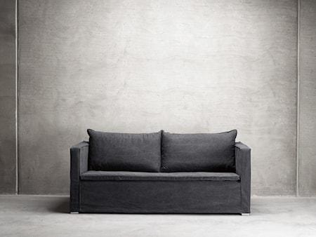 Tine K Home SOFAL 2-sits soffa - Phantom