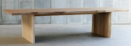 Heerenhuis Altar oak matbord - 280x100