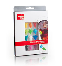 Glass Markers Party People