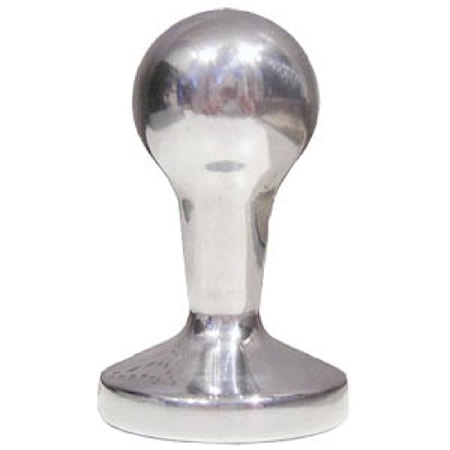 Stamp - Aluminium rund