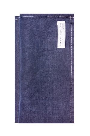 Sunshine Servett Midnattsblå 45x45 4 pack