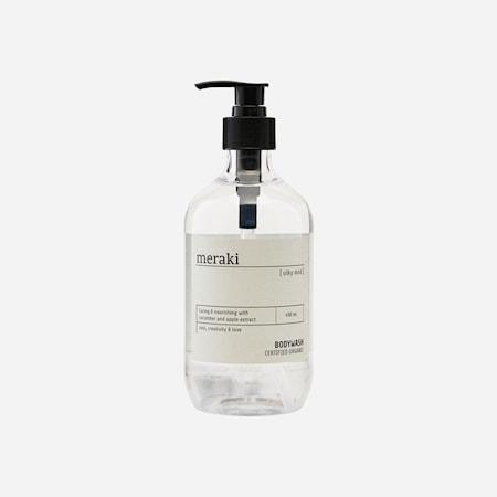 Bilde av Body wash Silky mist 490 ml