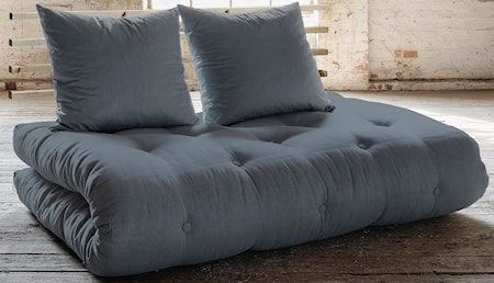 KARUP Shin Sano soffa - natur/ljusgrå