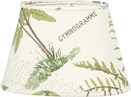 Bilde av PR Home Oval Lampeskjerm Classic Flora 25 cm