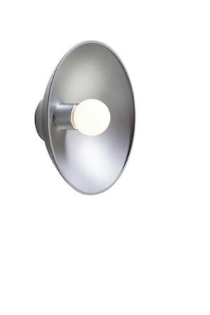Bilde av Herstal Turn Vegglampe Grå