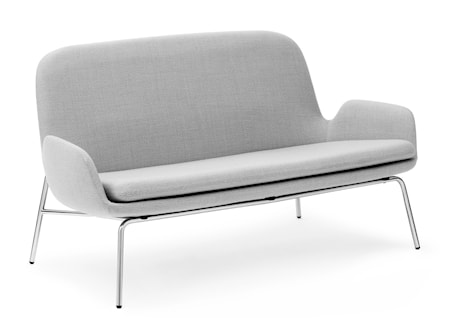 Normann Copenhagen Era sofa chrome - Chrome fame hybrid
