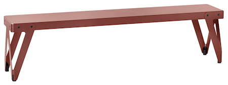 Functionals Lloyd Bench 170 - vinröd