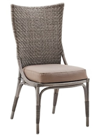 Sika Design Melody stol - Taupe