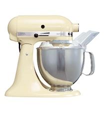 Artisan köksmaskin crème 4,8 L