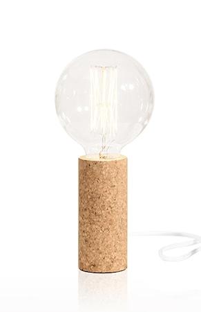 Bilde av Globen Lighting Bordlampe Cork Kork