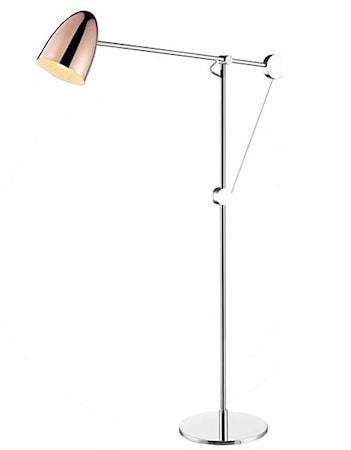 Bilde av Texa Design Varese gulvlampe