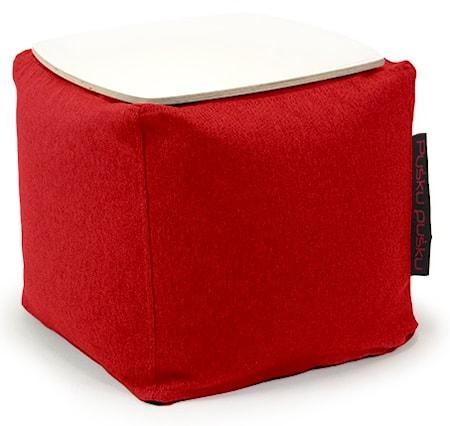 Pusku Pusku Soft table 40 nordic sidobord - Red