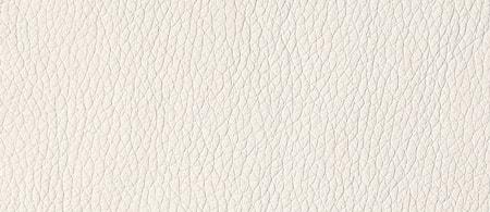Innovation Splitback bäddsoffa m armstöd mässing ben - Leather look white