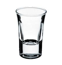 Shotglas Hot shot 3,4cl