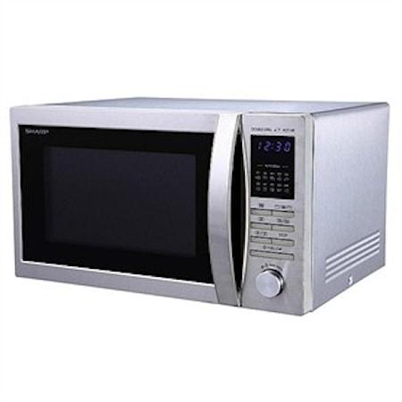 Sharp Mikroaaltouuni 25L R822STWE