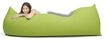 Terapy Ergonomic Living Baloo sittsäck - Grön