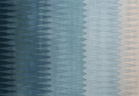 Bilde av Acacia Ullteppe Blå 200x300 cm