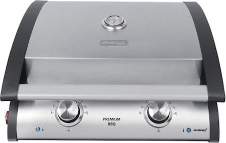 Steba BBQ Sähkögrilli Premium