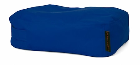 Pusku Pusku Kitty bed OX sittpuff - Blue