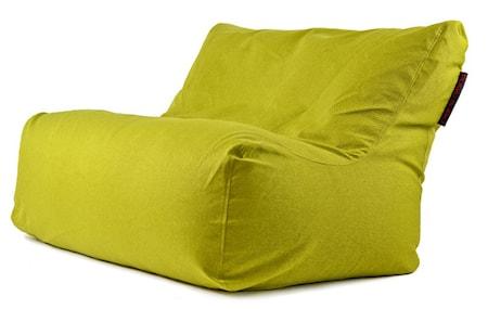 Pusku Pusku Sofa seat nordic sittsäck - Lime