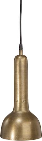 Bilde av PR Home Bainbridge Taklampe Råmessing 32 cm