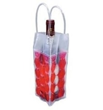 Freez Red- Flaskkylare som förvaras i frysen