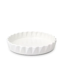GC Pajform,  Ø28 cm, ugnsfast porslin