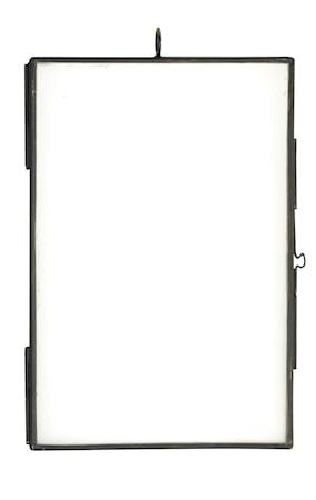 Madam Stoltz Valokuvakehys 10x15 cm - Musta